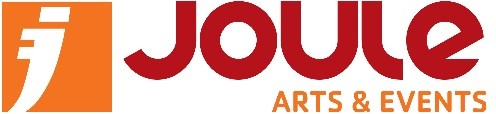 Joule Arts and Events logo