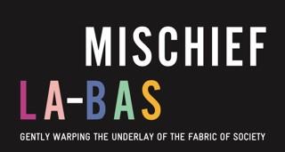 Mischief La Bas logo