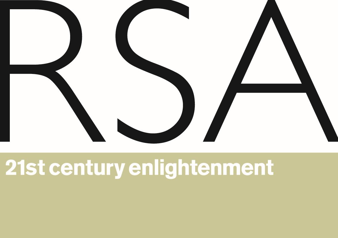 Royal Society of Arts logo