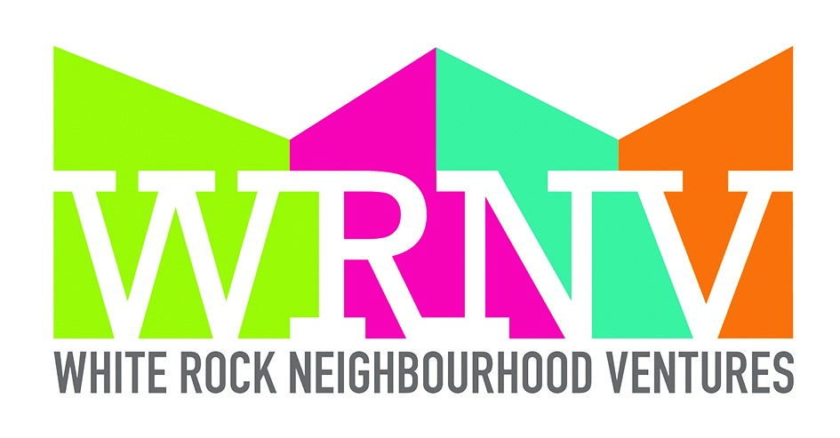 White Rock Neighbourhood Ventures logo
