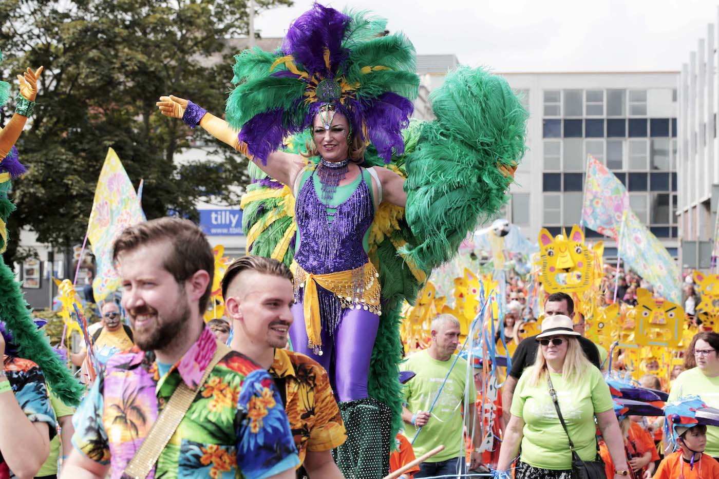 Tees Valley Carnival 2019