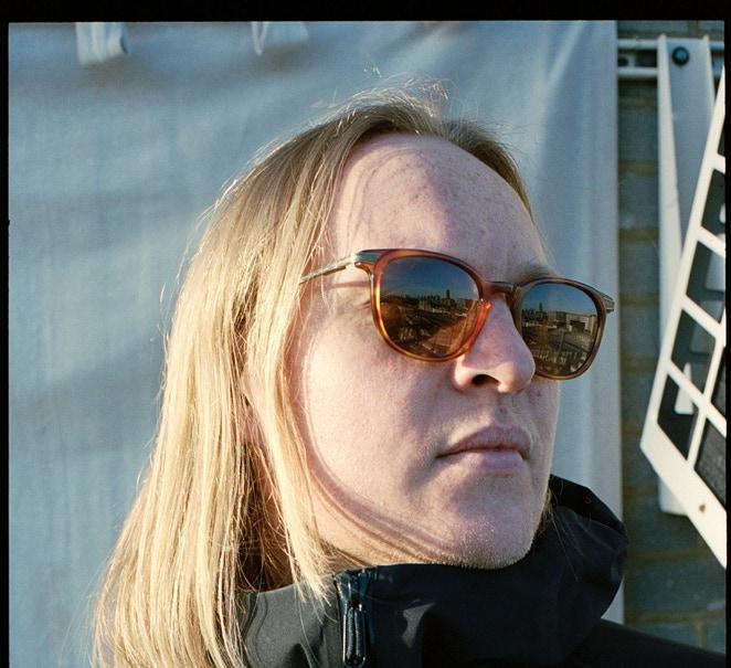 photo of Jon Pratty
